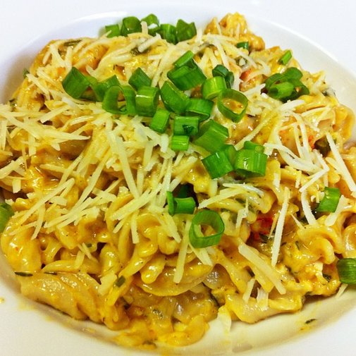 Crawfish Monica: A Signature Jazz Fest Dish