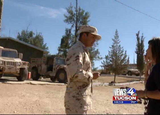 N4T Investigators: Rogue Mexican Army troops crossing the line | KVOA.com | Tucson, Arizona