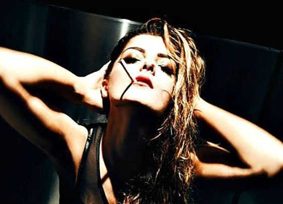 "Sexy Bebe Rexha's Killer Track ""I Can't Stop Drinking About You"" Is As Hot As She Is!"