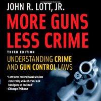 Save Lives & Deter Criminals--Help John Lott start the CPRC | Indiegogo