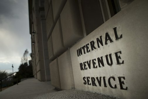 George F. Will: The heavy hand of the IRS - The Washington Post