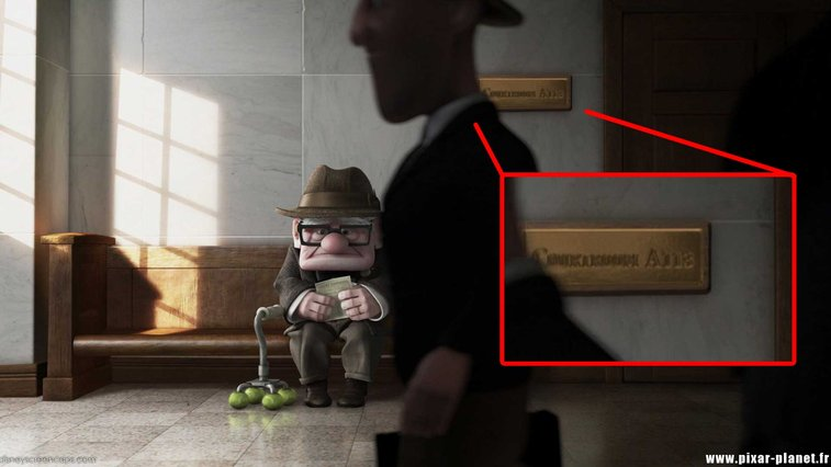 Disney And Pixar Are Hiding This One Big Secret From Us. And I Bet You Never Noticed...