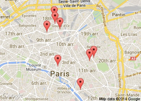 Where to go if you never want to drink a bad beer in Paris again - Thrillist Paris