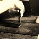 Hand-making of a Leather Wallet by Silvia Nikolov of Sivani Designs on Vimeo