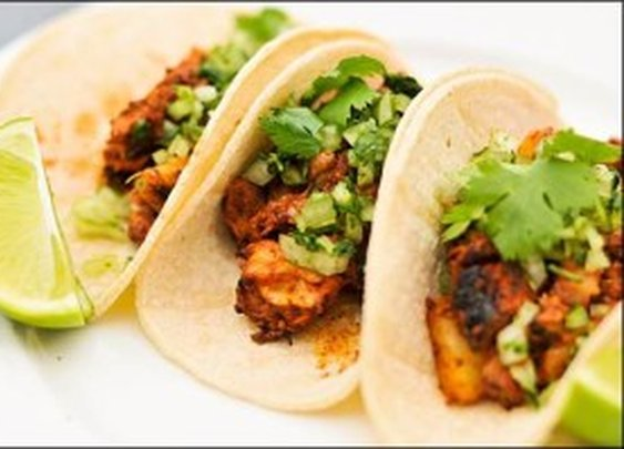 Tacos Al Pastor, Home Version