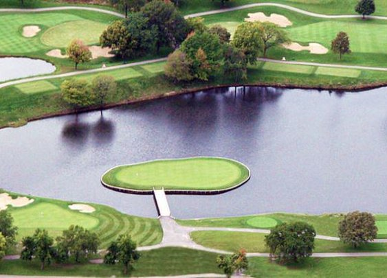 Blackhawk Trace Golf Course - More Golf Today Golf Course Coupons