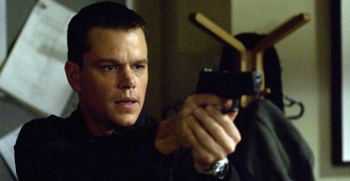Matt Damon Open to Reprising Jason Bourne Role