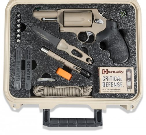Taurus First 24 Kit