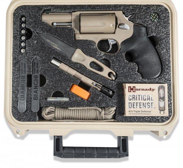 Taurus First 24 Kit