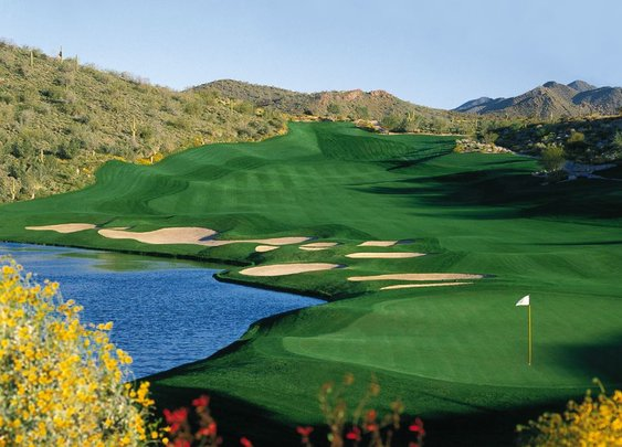Eagle Mountain Golf Club Golf Deal by More Golf Today Golf Deals