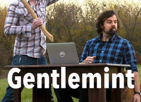 Just Launched: The Gentlemint Podcast