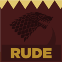 Rude Game of Thrones