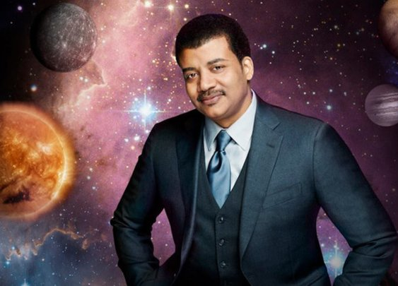 Why Neil deGrasse Tyson is a philistine - The Week