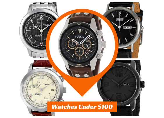 Groomsmen Watches under $100 - The Groomsmen Gift
