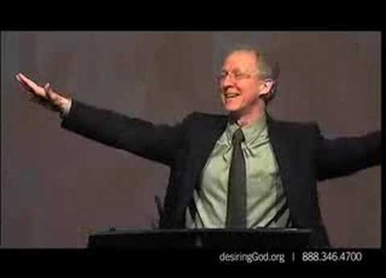 """Where Are The Faithful Young Men?"" by John Piper - YouTube"