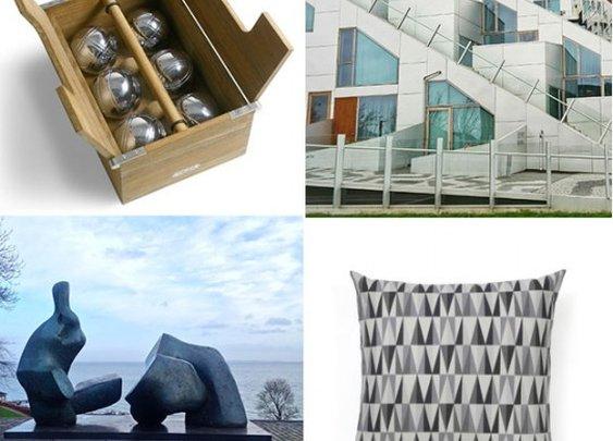 Travel + Shop: Inspiration from Copenhagen