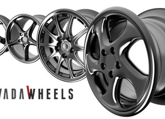 Avail The Ultimate Victor Equipment Wheels To Match The Classic Porche Look At Brampton
