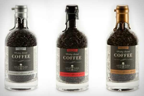 Whiskey Barrel Coffee, A Morning Indulgence | Baxtton
