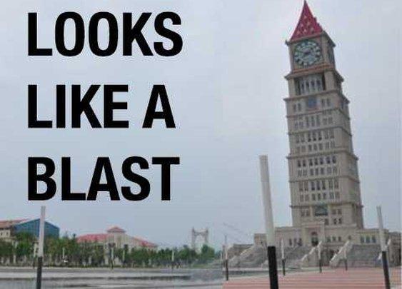 Alarming News: Mechanical Clock Theme Park Closes