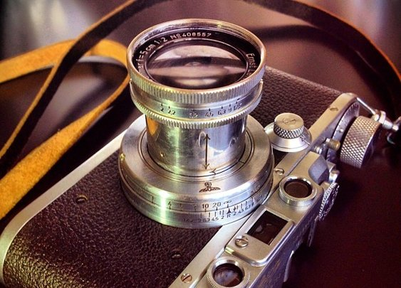 12 interesting facts about camera & photography