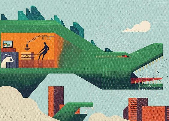 How Godzilla's Scream Was Designed