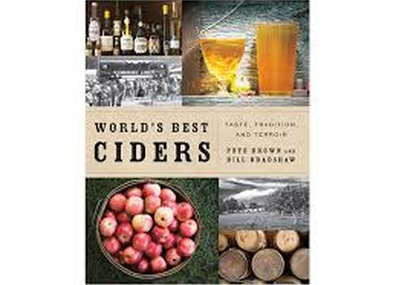 #ciderchat with Bill Bradshaw