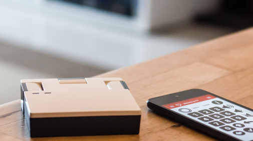 MightyRC turns smartphones into universal remotes for household appliances
