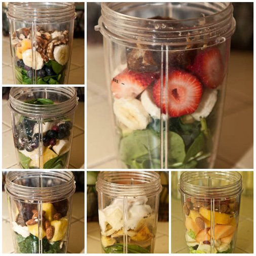 30+ Easy To Make Nutritious Yummy Smoothie Recipes - SHTF Preparedness