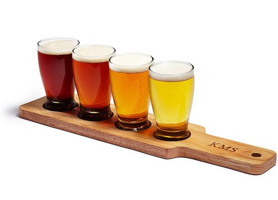 Craft Beer Sampler Set | The Groomsmen GiftThe Groomsmen Gift