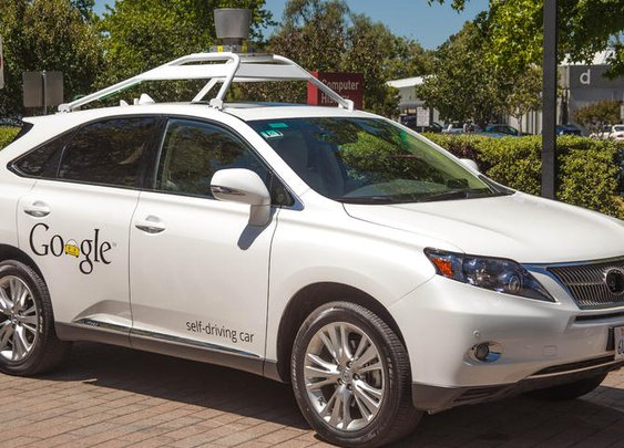 Google's self-driving car turns out to be a very smart ride - CNET