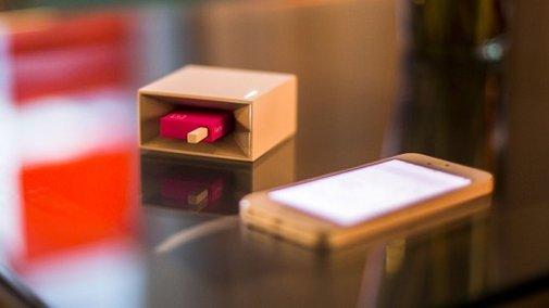 Cue lets users perform medical diagnostics at home