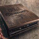 Bible of Barbecue turns into a full BBQ kit - CNET