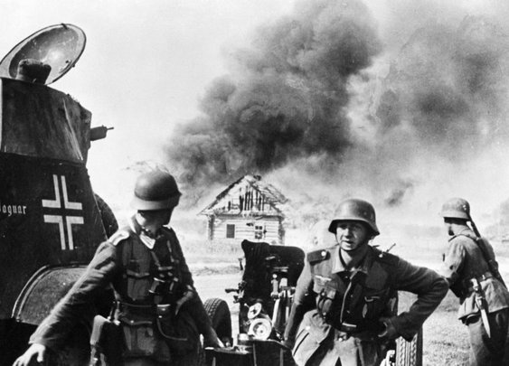 Wehrmacht Veterans Created a Secret Army in West Germany - SPIEGEL ONLINE