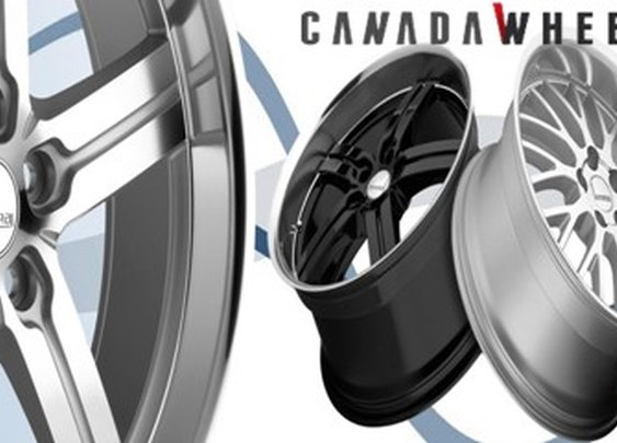 Avail The Best Performance Oriented Lexus Car Lumarai Wheels At Alberta