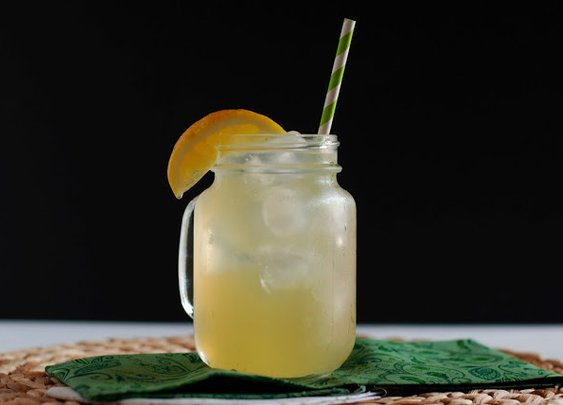 Outlaw Lemonade