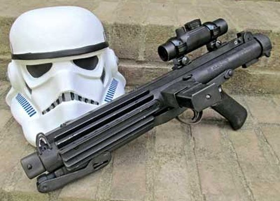 In A Galaxy Not Too Far Away | American Handgunner