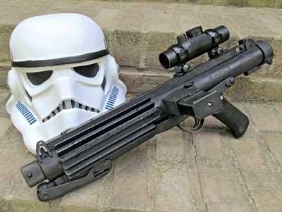 In A Galaxy Not Too Far Away   American Handgunner