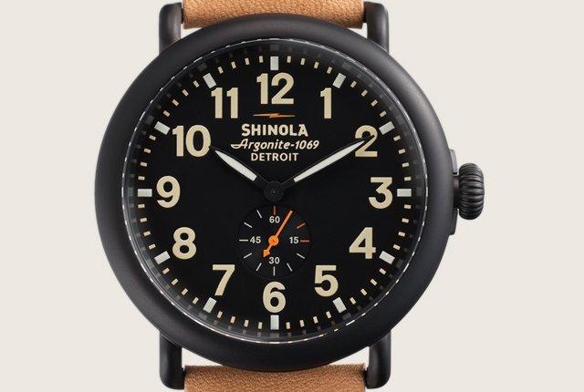 Shinola – Where American is Made   Shinola.com