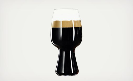 Spiegelau 21oz Stout Glasses by Riedel | Cool Material