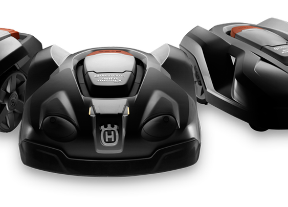 Robotic Lawn Mowers - Automower and accessories, reviews, buying guide and comparison charts | Husqvarna
