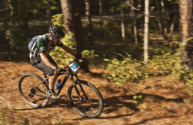Opinion: Accept the Risks and Be Self Sufficient, or Don't Mountain Bike | Singletracks Mountain Bike Blog