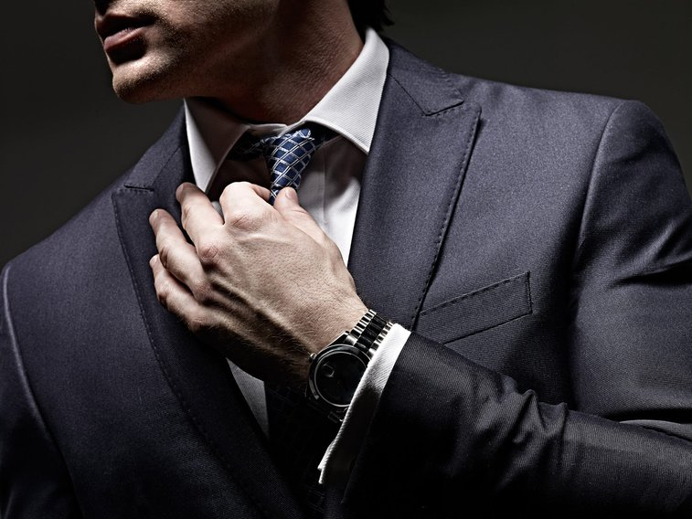 Seven Ways to Tell if Your Suit Fits - How a Suit Should Fit - Esquire
