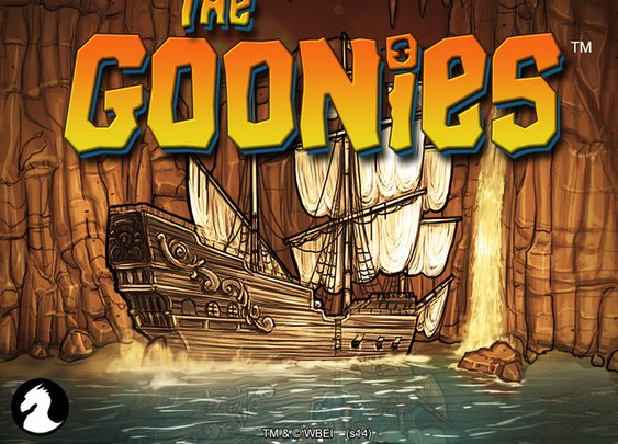 The Goonies Bicycle Playing Cards by USPCC by Erik Dahlman — Kickstarter