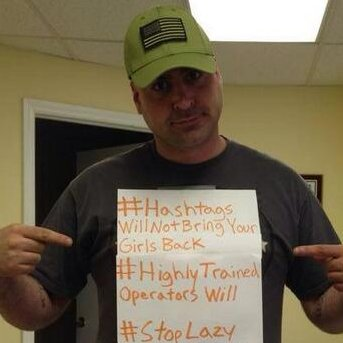Ranger's Response Shows the Vanity of Hashtag Activism