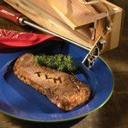 The Monogrammed Barbecue Branding Iron   The Groomsmen Gift