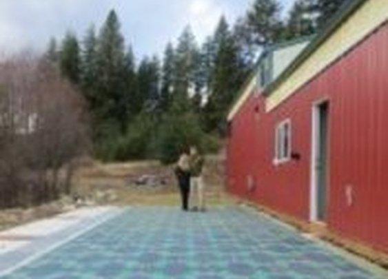Solar Roadways | Indiegogo