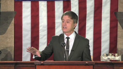 GUNS (Virtual State of the Union 2013) - YouTube
