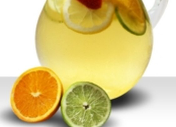 Great Summertime Cocktail Recipes For When You Want Something Other Than a Beer