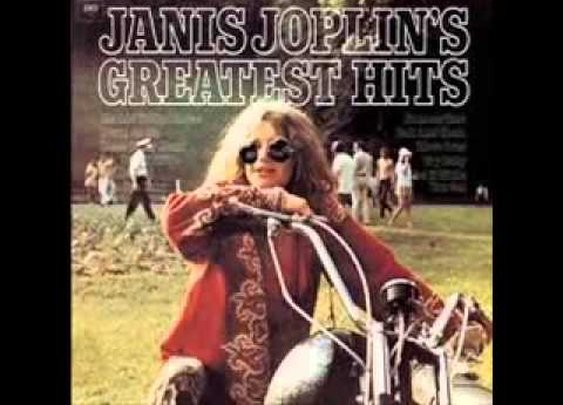 Janis Joplin's Greatest Hits   Full Album - YouTube