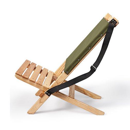 Chelan Folding Chair | Filson